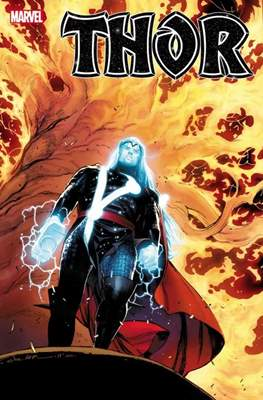 Thor Vol. 6 (2020-) #5