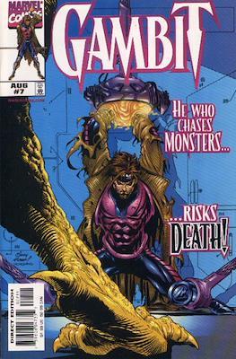 Gambit Vol. 3 #7