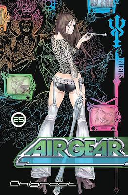Air Gear #25