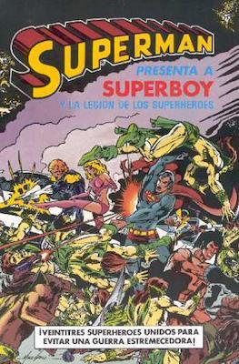 Superman (Rústica, 64 páginas) #5