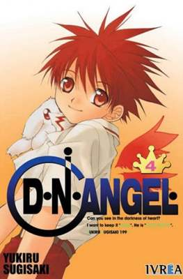 D.N.Angel #4