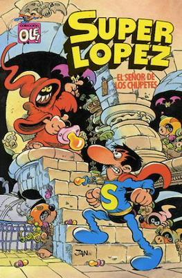 Super Lopez. Olé! (Rústica, 64 páginas (1980-1985)) #5