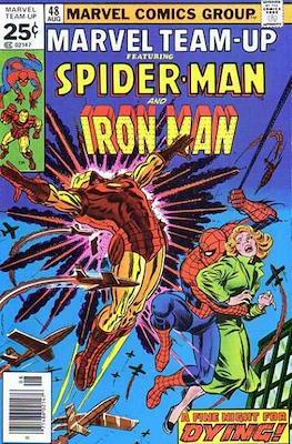 Marvel Team-Up Vol. 1 (Comic-Book) #48