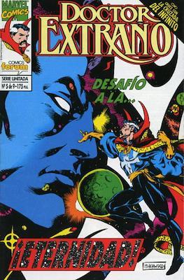 Doctor Extraño (1994) (Grapa. 17x26. 24/48 páginas. Color.) #5