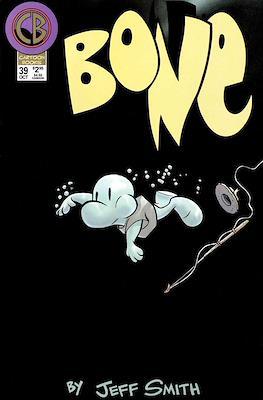 Bone (Comic Book) #39