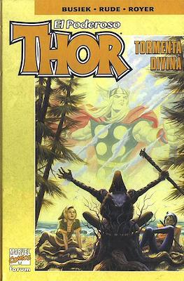 El Poderoso Thor. Tormenta Divina (2003)