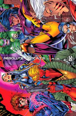 Absolute WildC.A.T.s