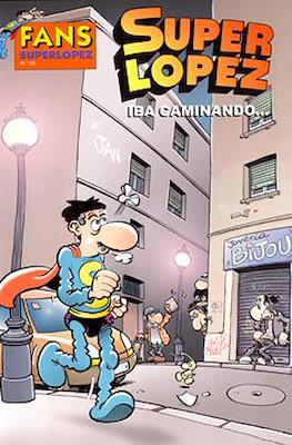 Fans Super López (Rústica) #50