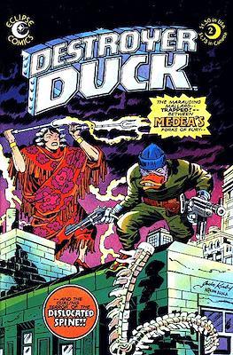Destroyer Duck #2