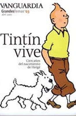 Tintín vive