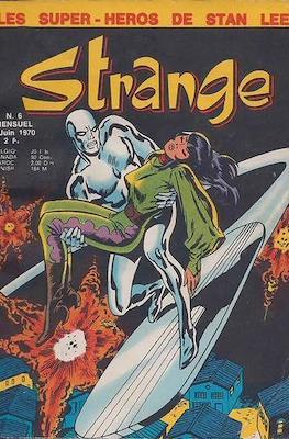 Strange #6
