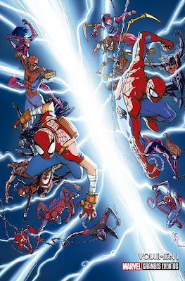 Spider-Verse - Marvel Grandes Eventos