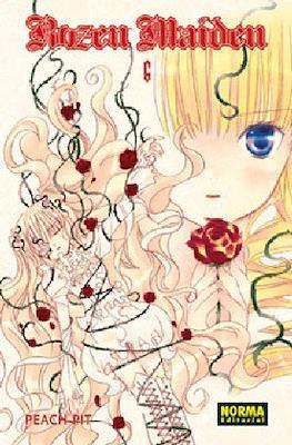 Rozen Maiden #6