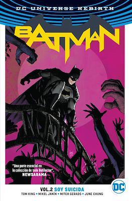 Batman (2017-...) (Rústica) #2