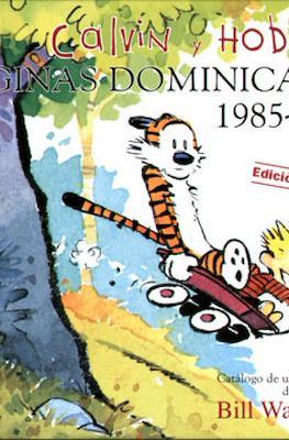 Calvin y Hobbes (Cartoné, 256 pag) #10