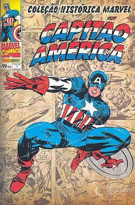 Coleção Histórica Marvel