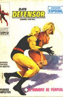Dan Defensor Vol. 1 #2