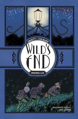 Wild's End (Cartoné 168 pp) #1