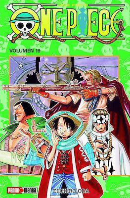 One Piece (Rústica) #19