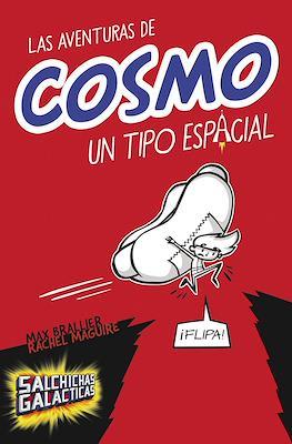 Las aventuras de Cosmo (Flexibook) #1