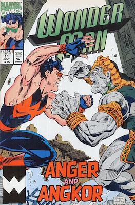 Wonder Man #11
