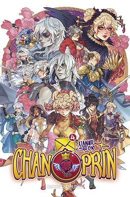 Chan Prin (Rústica) #4