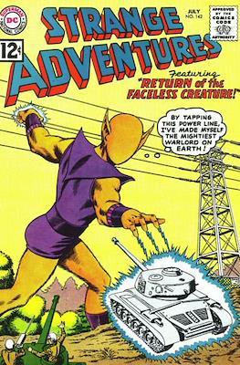 Strange Adventures (Comic Book) #142