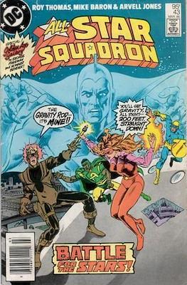 All-Star Squadron Vol 1 (Grapa) #43