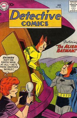 Detective Comics Vol. 1 (1937-2011; 2016-) (Comic Book) #251