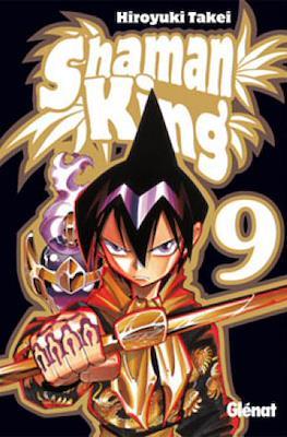 Shaman King #9