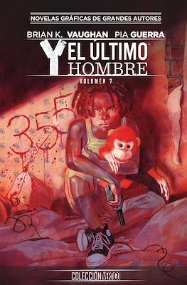 Colección Vertigo - Novelas gráficas de grandes autores (Cartoné) #40