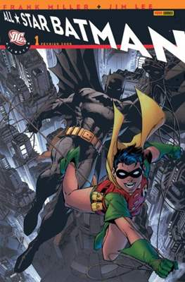 All-Star Batman (Broché. 52 pp) #1.1