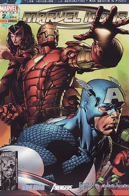 Marvel Icons Vol. 1 #2