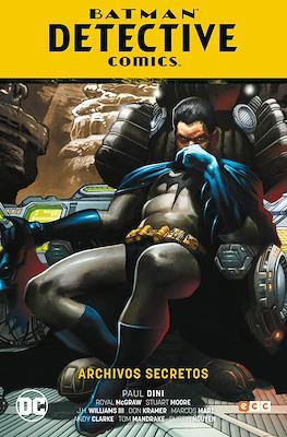 Batman Saga de Grant Morrison (Cartoné 240 pp) #5
