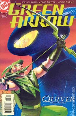 Green Arrow Vol. 3 (2001-2007) (Comic book) #3