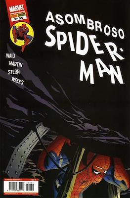 Spiderman Vol. 7 / Spiderman Superior / El Asombroso Spiderman (2006-) (Rústica) #34
