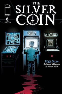 The Silver Coin #6