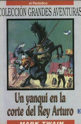 Colección Grandes Aventuras (Grapa) #47