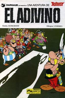 Asterix (1976) Cartoné, 48 páginas #19