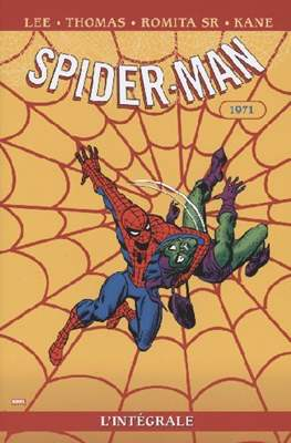 Spider-Man: L'intégrale (Cartonné) #9