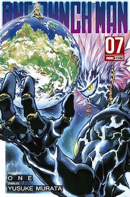 One-Punch Man (Rústica con solapas/sobrecubierta) #7