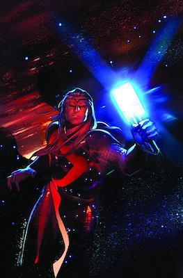 Thor / El Poderoso Thor / Thor - Dios del Trueno / Thor - Diosa del Trueno / El Indigno Thor (2011-) (Grapa) #112/5