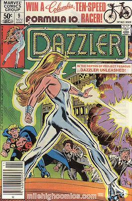 Dazzler Vol. 1 (Comic-Book) #9
