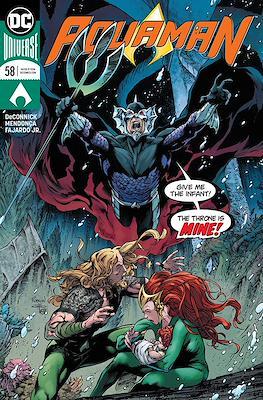 Aquaman Vol. 8 (2016-) (Comic Book) #58