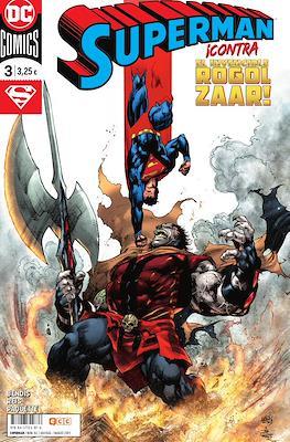 Superman. Nuevo Universo DC / Renacimiento #82/3