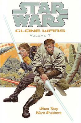 Star Wars: Clone Wars #7