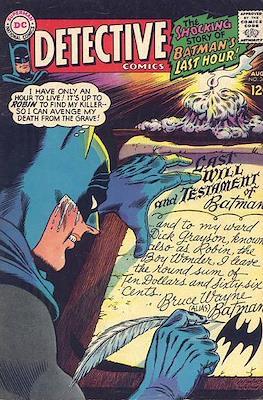 Detective Comics Vol. 1 (1937-2011; 2016-) (Comic Book) #366
