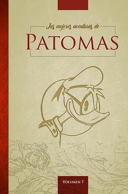 Las mejores aventuras de Patomas (Rústica 286 pp) #7