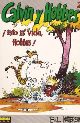Calvin y Hobbes (Rústica 48 pp) #2