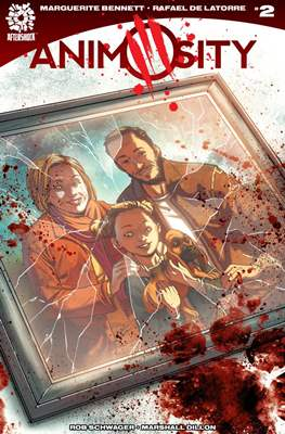 Animosity (Comic Book) #2